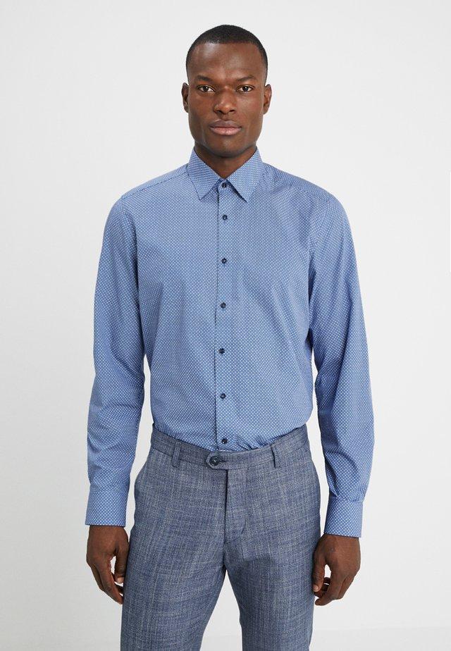 Koszula biznesowa - marine
