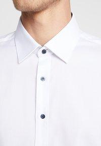 OLYMP - Zakelijk overhemd - weiss - 4