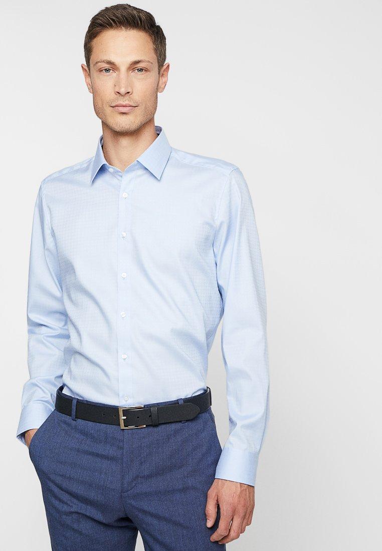 OLYMP - Formální košile - blue