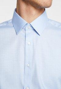 OLYMP - Formální košile - blue - 3
