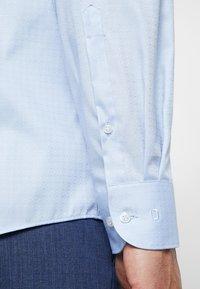 OLYMP - Formální košile - blue - 5