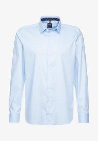 OLYMP - Formální košile - blue - 4