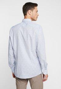 OLYMP - Formální košile - white - 2
