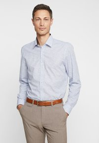 OLYMP - Formální košile - white - 0
