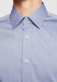 OLYMP - REGULAR FIT - Formální košile - marine - 5