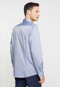 OLYMP - REGULAR FIT - Formální košile - marine - 2