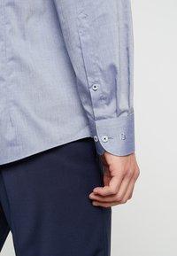 OLYMP - REGULAR FIT - Formální košile - marine - 3