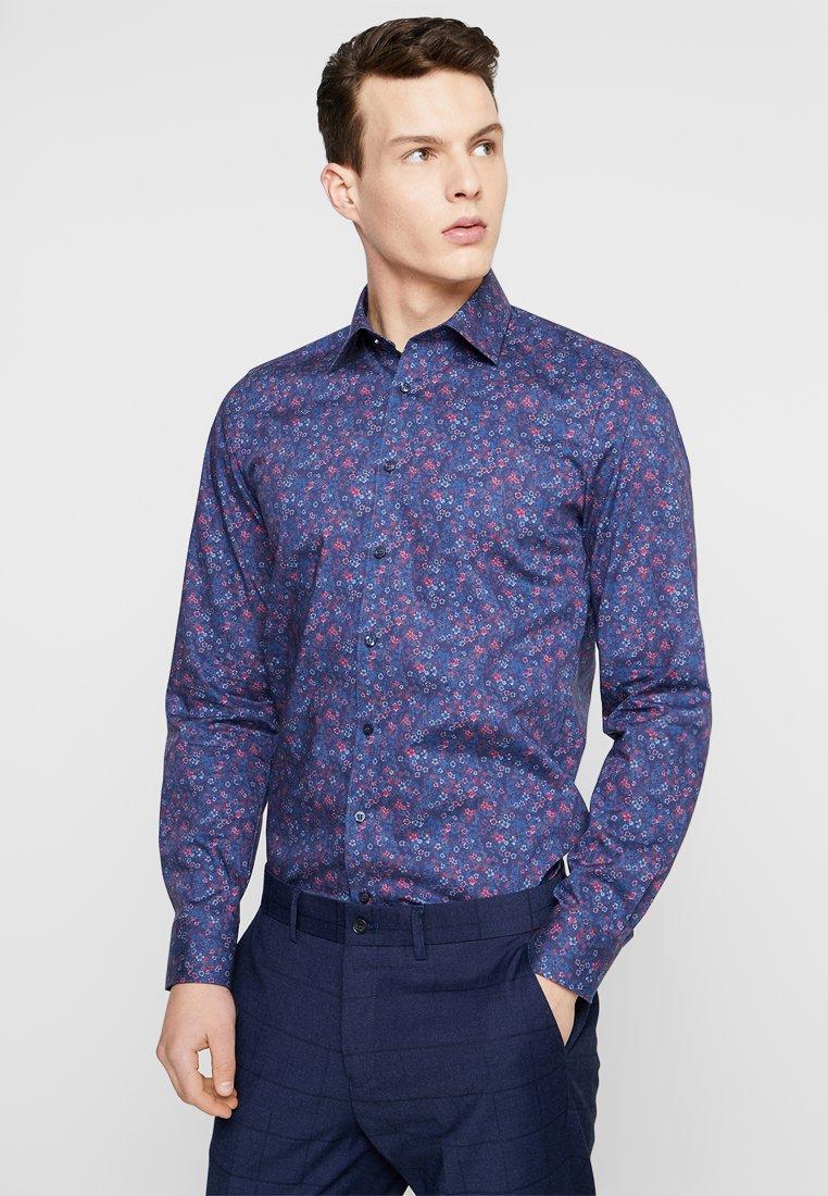 OLYMP - Skjorte - dark blue