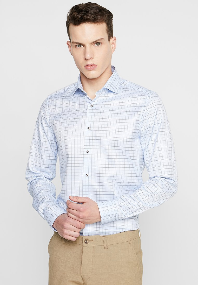 OLYMP - Formal shirt - light blue