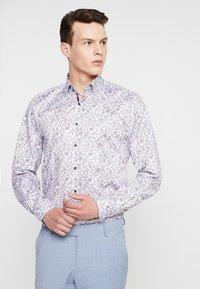 OLYMP - Košile - darkred - 0