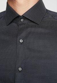 OLYMP - Formální košile - black - 3