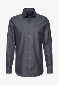 OLYMP - Formální košile - black - 4