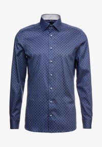OLYMP - Formální košile - marine - 3