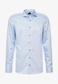 OLYMP - Košile - light blue/white - 4