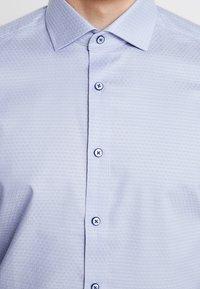 OLYMP - OLYMP LEVEL 5 BODY FIT - Formal shirt - rauchblau - 4