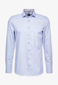 OLYMP - OLYMP LEVEL 5 BODY FIT - Formal shirt - rauchblau - 6