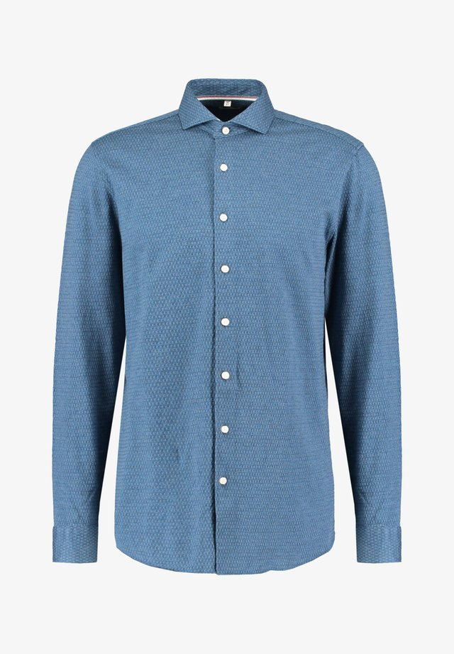 LONG SLEEVE - Shirt - marine