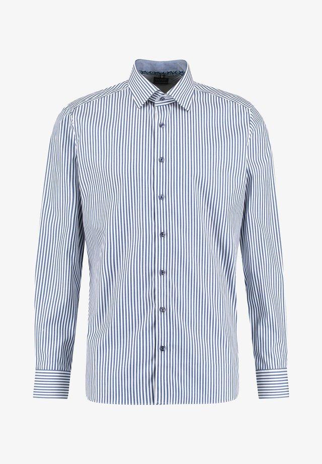 LONGSLEEVE - Shirt - marine