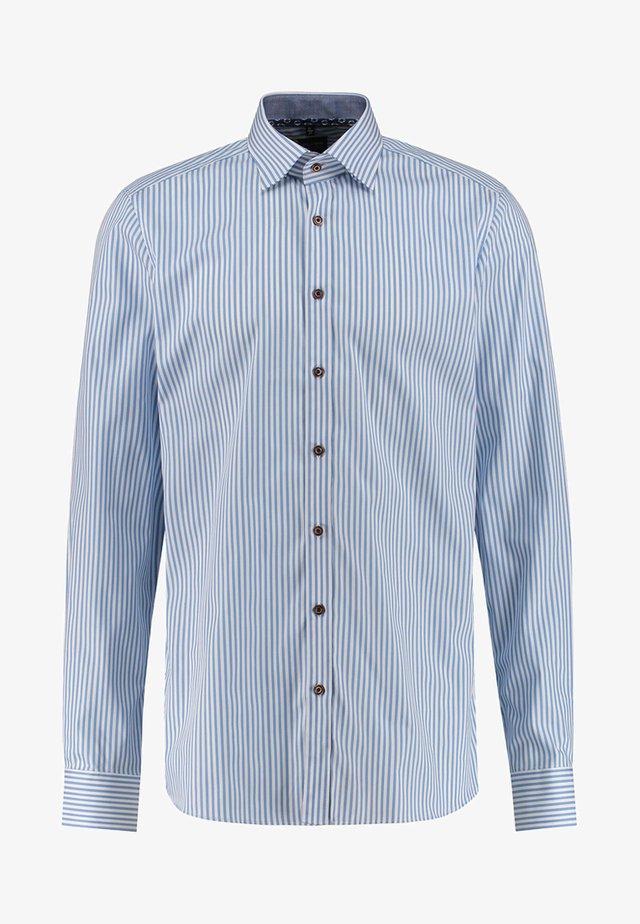 LONGSLEEVE - Shirt - light blue