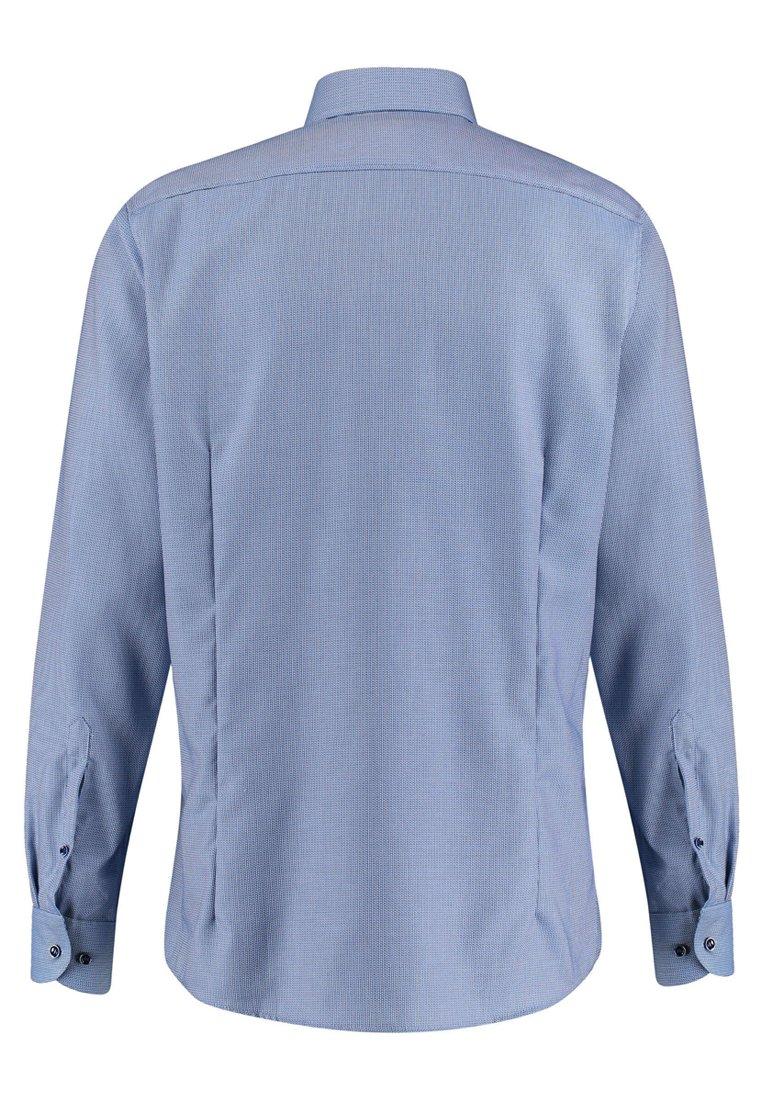 OLYMP OLYMP LEVEL 5 BODY FIT - Skjorte - blue