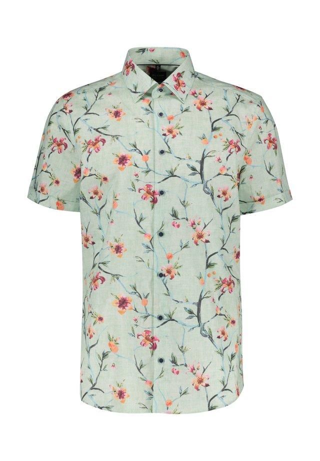 Shirt - pistazie (41)