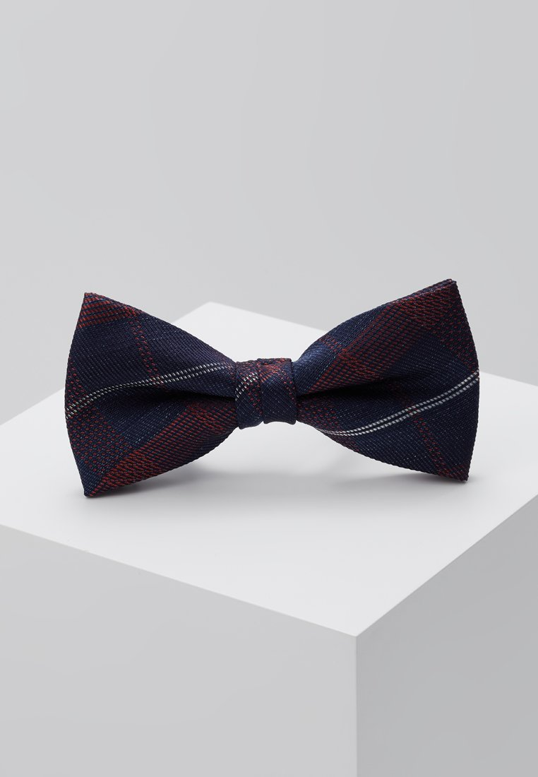 OLYMP Level Five - SCHLEIFE - Bow tie - rot