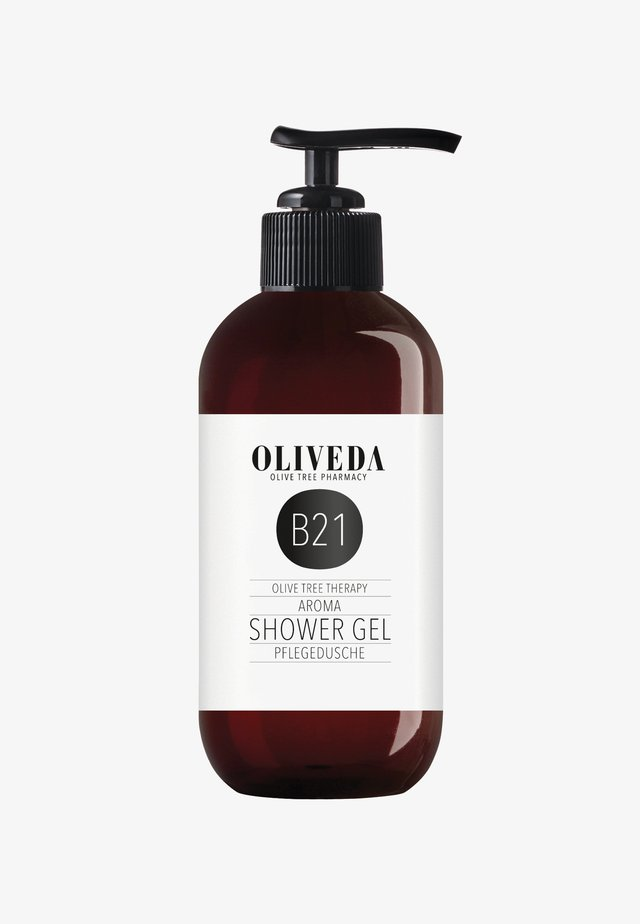 SHOWER GEL 200ML AROMA - Shower gel - -