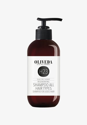 SHAMPOO FOR ALL HAIR TYPES - REGENERATING - Szampon - -