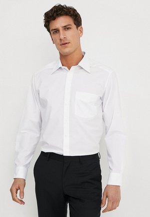 OLYMP LUXOR - Finskjorte - white
