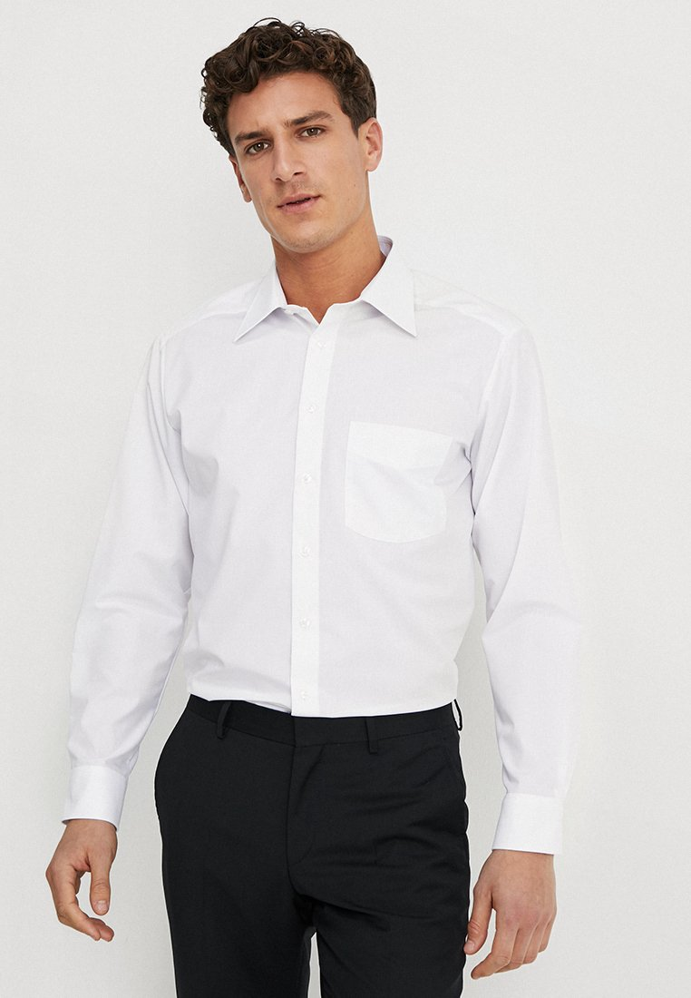 OLYMP - MODERN FIT - Formal shirt - white