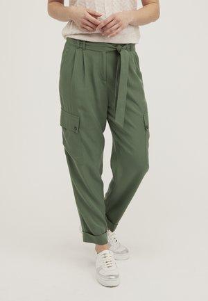 UTILITY  - Pantaloni - khaki