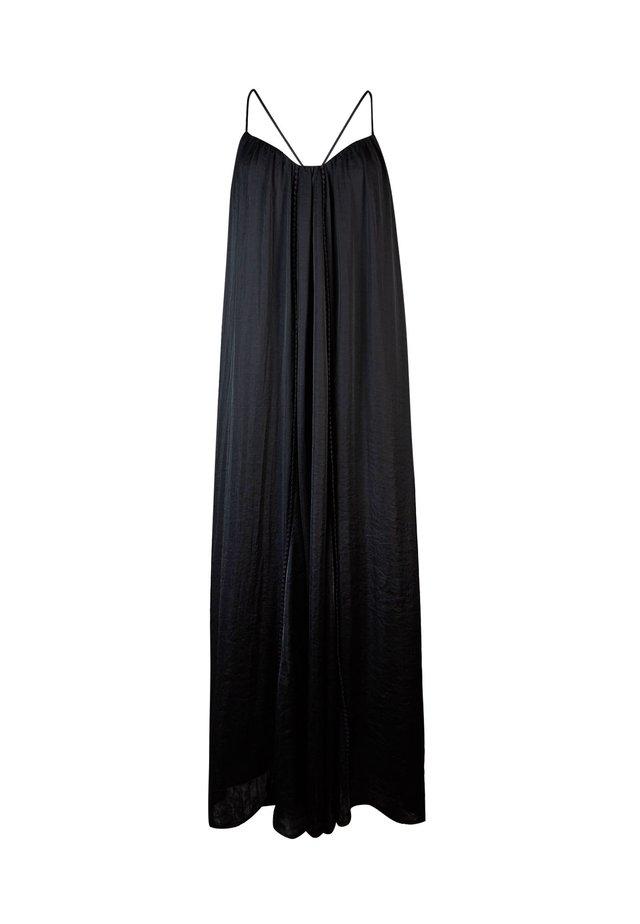 ROSELLA  - Robe longue - black