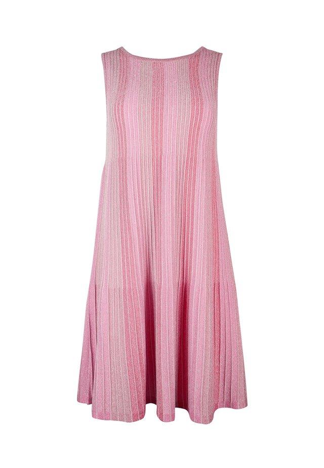 SPARKLE  - Day dress - pink