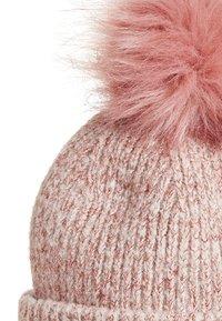 Oliver Bonas - Mütze - pink - 1