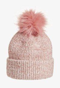 Oliver Bonas - Mütze - pink - 0