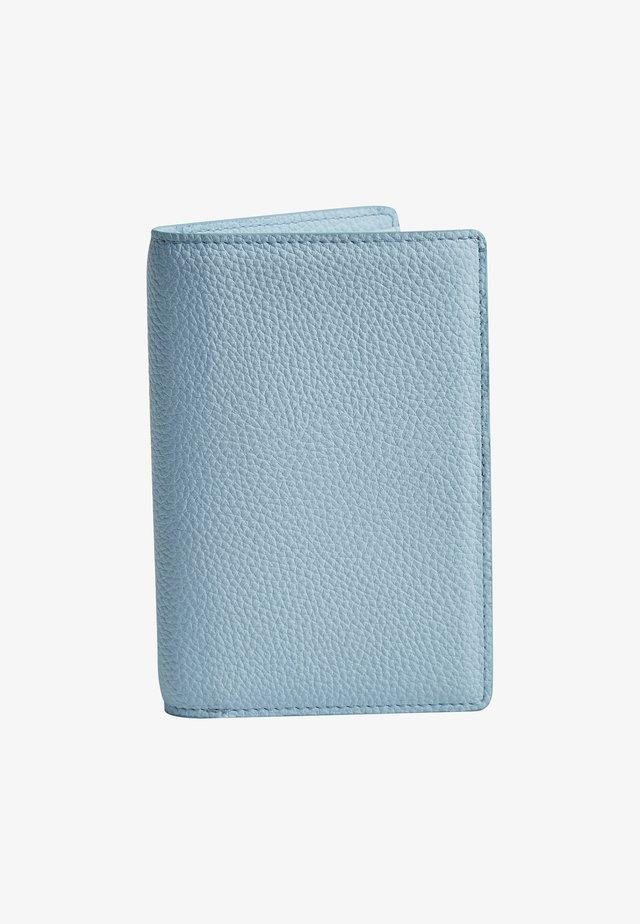 JULIE  - Wallet - blue