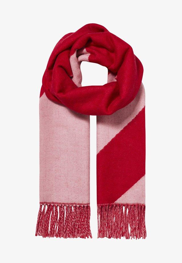 Huivi - light red