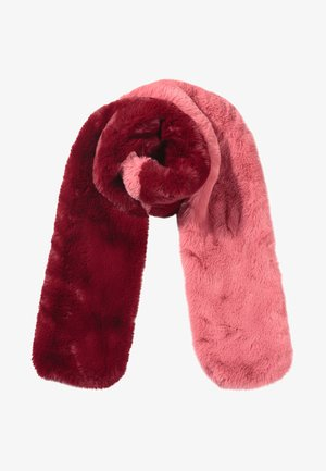 SPLICED   - Scarf - red