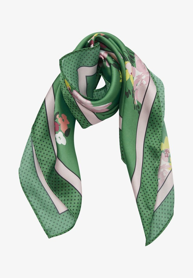 Sjal / Tørklæder - green
