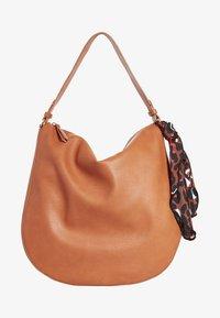 Oliver Bonas - Shopping Bag - brown - 1
