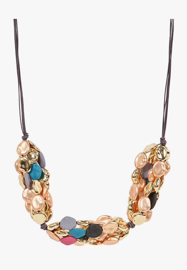 COLSON - Halskette - gold-coloured