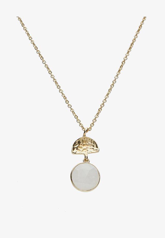 MARISOL  - Necklace - white