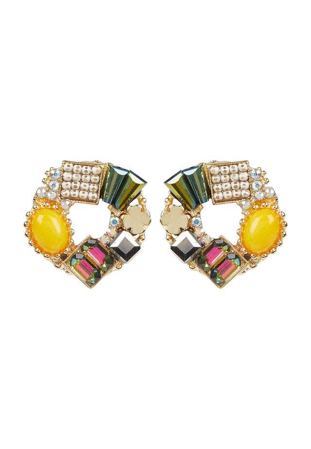 BELEM  - Earrings - multi