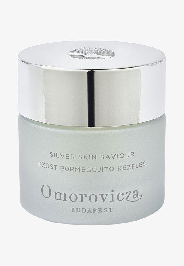 OMOROVICZA BUDAPEST SILVER SKIN SAVIOUR - Face mask - -