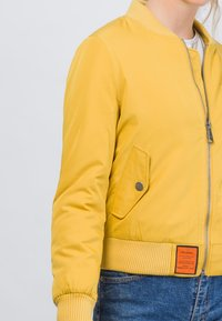Bombers - ORIGINAL - Bomberjacks - mustard yellow - 4