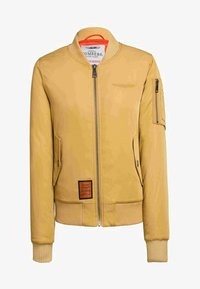 Bombers - ORIGINAL - Bomberjacks - mustard yellow - 6