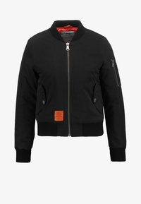 Bombers - ORIGINAL - Bomberjacks - black - 5