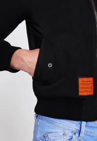 Bombers - ORIGINAL - Bomberjacks - black - 4