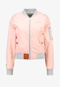 Bombers - Bomberjacks - rose - 5