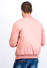 Bombers - ORIGINAL  - Bomberjacks - rose - 1